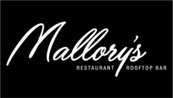 Mallory's Restaurant and Rooftop Bar, Hudson, WI